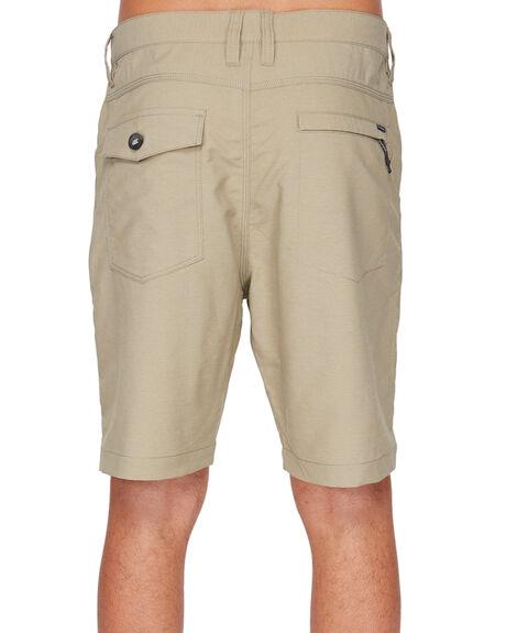 KHAKI MENS CLOTHING BILLABONG SHORTS - BB-9591701-KHA