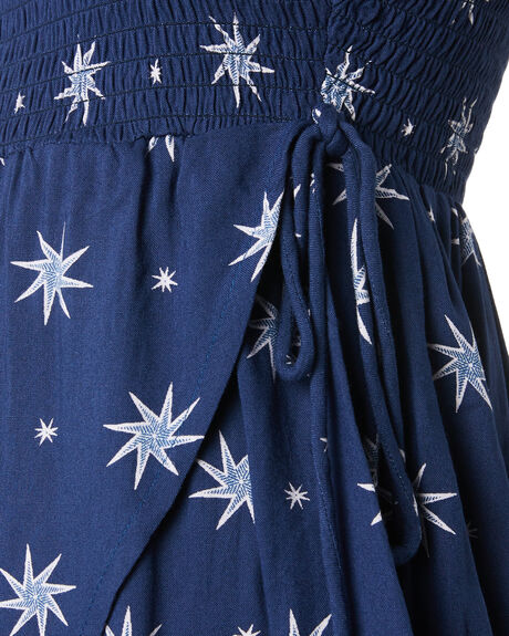 VINTAGE NAVY OUTLET WOMENS VOLCOM DRESSES - B1341877VNY