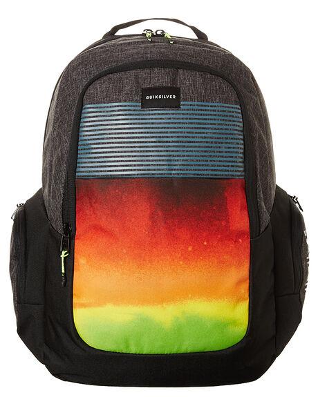 d409294f804d Quiksilver Schoolie 29L Backpack - Black | SurfStitch