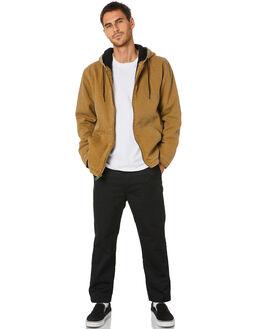 TOBACCO MENS CLOTHING O'NEILL JACKETS - HO910210339X