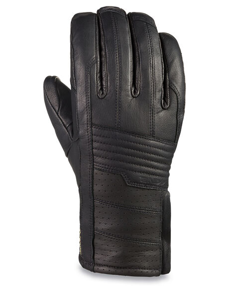 BLACK BOARDSPORTS SNOW DAKINE GLOVES - DK-10001408-BLK