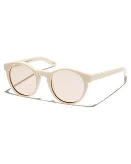 IVORY WOMENS ACCESSORIES PARED EYEWEAR SUNGLASSES - PE1706IVIVORY