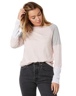 PASTEL MARLE WOMENS CLOTHING ELWOOD TEES - W921125XJ