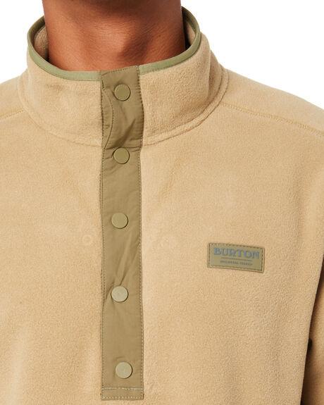 KELP MENS CLOTHING BURTON HOODIES + SWEATS - 173501251