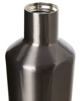 GUNMENTAL MENS ACCESSORIES CORKCICLE DRINKWARE - CI2CGMLE