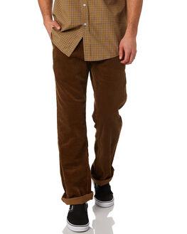 SIERRA MENS CLOTHING BRIXTON PANTS - 04064SIERR