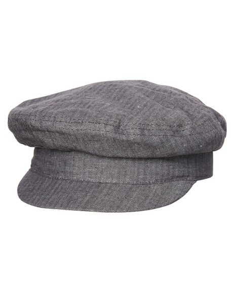 MIDDLE GREY OUTLET KIDS BRIXTON ACCESSORIES - 00890MDGRY