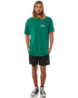 KELLY MENS CLOTHING STUSSY TEES - ST081004KLLY