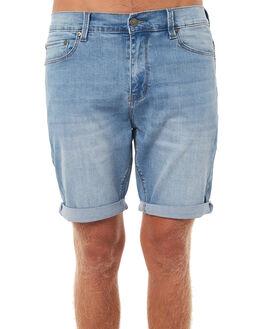 BLUE SAND MENS CLOTHING ZIGGY SHORTS - ZM-1238BLSND