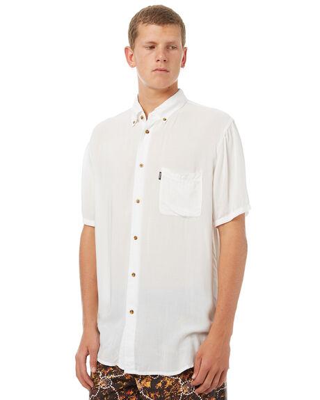 BLANC MENS CLOTHING AFENDS SHIRTS - 04-02-133BLANC