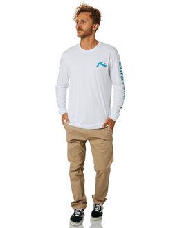 FENNEL MENS CLOTHING RUSTY PANTS - PAM0974FNL