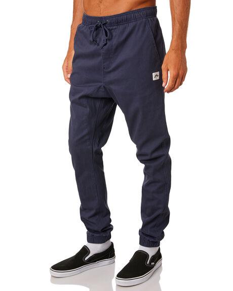 BLUE NIGHTS MENS CLOTHING RUSTY PANTS - PAM0690BNI
