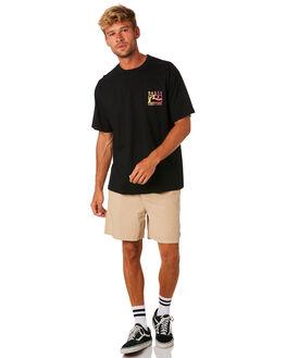 CORNSTALK MENS CLOTHING RUSTY SHORTS - WKM0922CNL