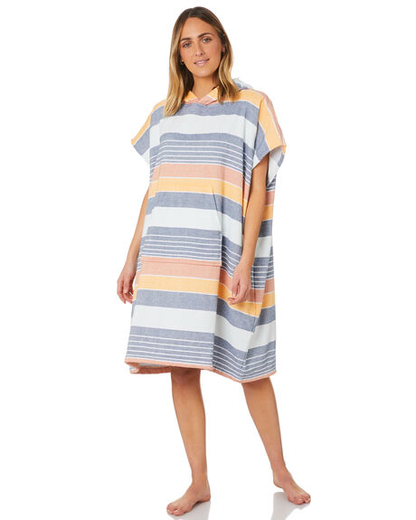 MULTICO WOMENS ACCESSORIES RIP CURL TOWELS - GTWDS13282
