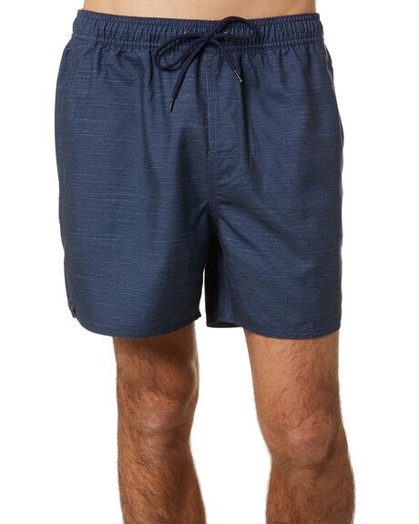 NAVY MENS CLOTHING RIP CURL BOARDSHORTS - CBOCZ90049