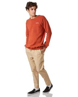SAND MENS CLOTHING RHYTHM PANTS - JAN20M-PA01-SAN