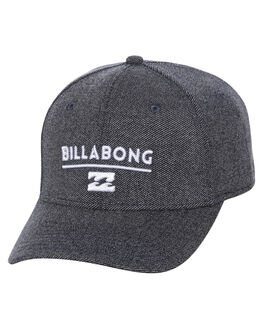 NAVY HEATHER MENS ACCESSORIES BILLABONG HEADWEAR - 9672323N73