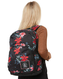 SPARK RED WOMENS ACCESSORIES VOLCOM BAGS + BACKPACKS - E6531875SPK