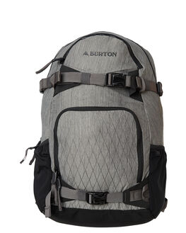 SHADE HEATHER MENS ACCESSORIES BURTON BAGS + BACKPACKS - 110381054