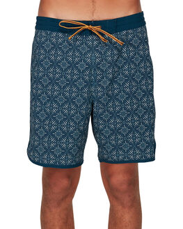 INDIGO MENS CLOTHING BILLABONG BOARDSHORTS - BB-9592420-IND
