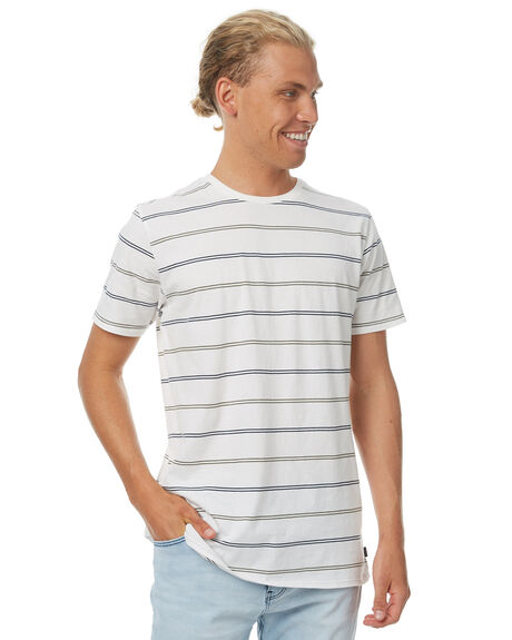 OFF WHITE MENS CLOTHING SWELL TEES - S5174022OWHT