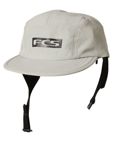 LIGHT GREY BOARDSPORTS SURF FCS ACCESSORIES - AESC-01LTGRY