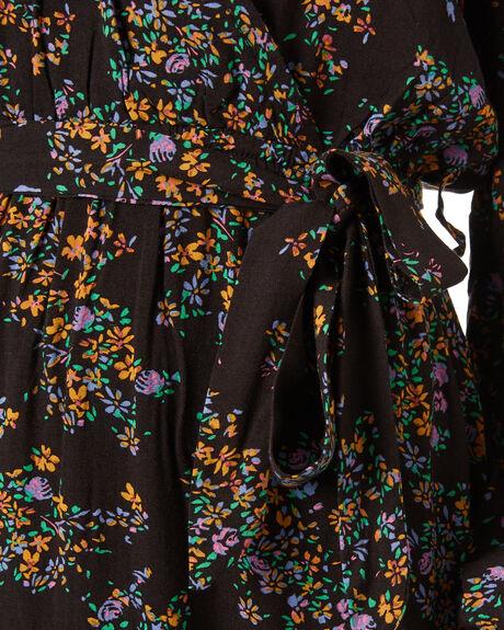 BLACK OUTLET WOMENS THE HIDDEN WAY DRESSES - H8194442BLACK
