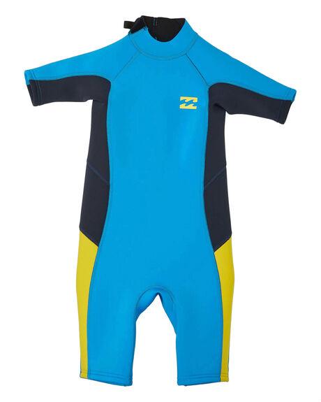 PACIFIC BLUE BOARDSPORTS SURF BILLABONG BOYS - 7713400-P13