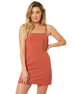 CLAY WOMENS CLOTHING MINKPINK DRESSES - MP1803467CLY