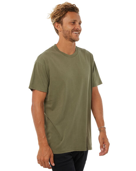 MILITARY MENS CLOTHING BILLABONG TEES - 9572051MIL