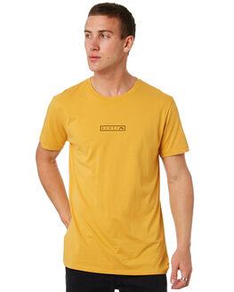 HONEY MENS CLOTHING RUSTY TEES - TTM2081HON