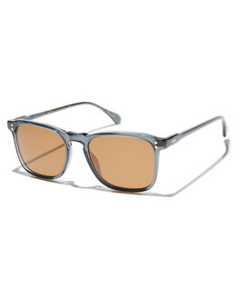 SLATE CRYSTAL MENS ACCESSORIES RAEN SUNGLASSES - 100M161WLYS094
