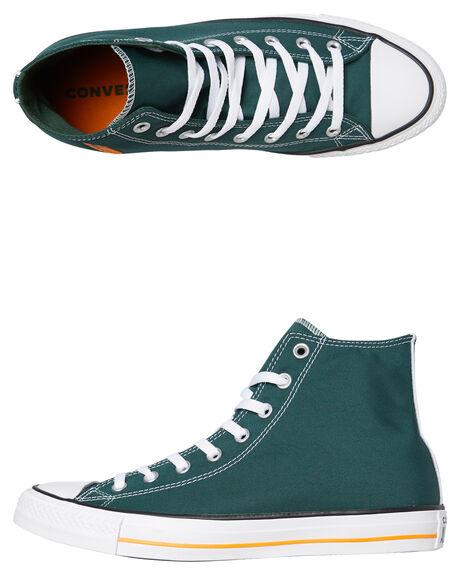 cee6ff9d2d5c Converse Chuck Taylor All Star Emb Hi Shoe - Fir