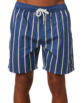 BLUE MENS CLOTHING SWELL BOARDSHORTS - S5202237BLUE