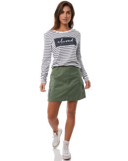 MILITARY WOMENS CLOTHING ELWOOD SKIRTS - W81609MIL