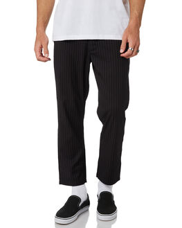 PIN STRIPE MENS CLOTHING MISFIT PANTS - MT085607PISTR