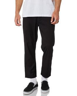 PIN STRIPE MENS CLOTHING MISFIT PANTS - MT085607PISTR