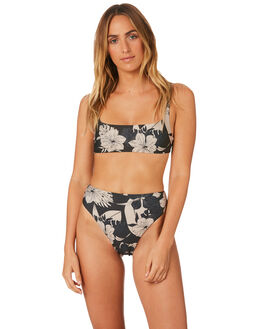 SANDBISCUS WOMENS SWIMWEAR STONE FOX SWIM BIKINI BOTTOMS - 1029BSND