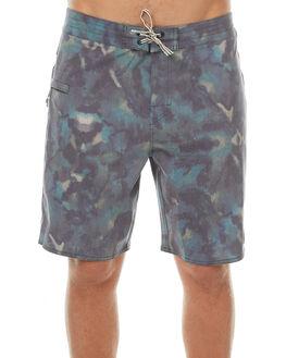 CAMO MENS CLOTHING CAPTAIN FIN CO. BOARDSHORTS - CR173152CMO