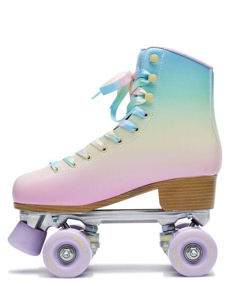PASTEL WOMENS FOOTWEAR IMPALA SNEAKERS - IMPROLLER1-PASTEL