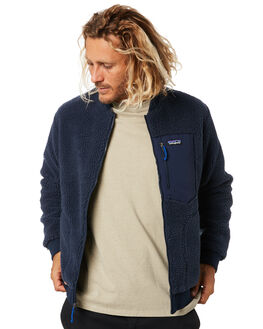 NEW NAVY MENS CLOTHING PATAGONIA JACKETS - 22830NENA
