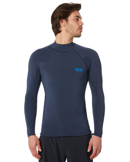 SLATE BLACK BOARDSPORTS SURF XCEL MENS - XL-MN116AX9-SBK