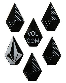 BLACK BOARDSPORTS SNOW VOLCOM HARDWARE - K6751900BLK