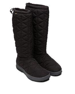 BLACK WOMENS FOOTWEAR BOGS FOOTWEAR BOOTS - 972237001