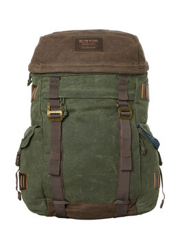 FOREST NGHT WAX MENS ACCESSORIES BURTON BAGS - 163391330