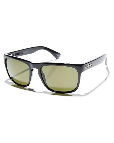 b4271ef9eaa Electric Knoxville Polarised Sunglasses - Gloss Black Grey Polar ...