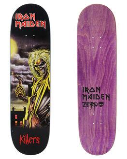 MULTI BOARDSPORTS SKATE ZERO DECKS - KILLERSMULTI