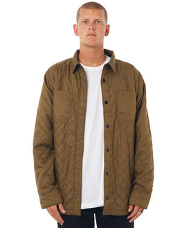 OLIVE SNOW OUTERWEAR THE NORTH FACE LAYERING - NF0A332Z37UOLV
