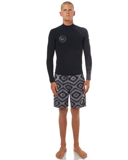 BLACK JET BLACK BOARDSPORTS SURF QUIKSILVER MENS - EQYW803009XKKK