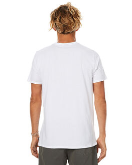 WHITE MENS CLOTHING SWELL TEES - S5173001WHT